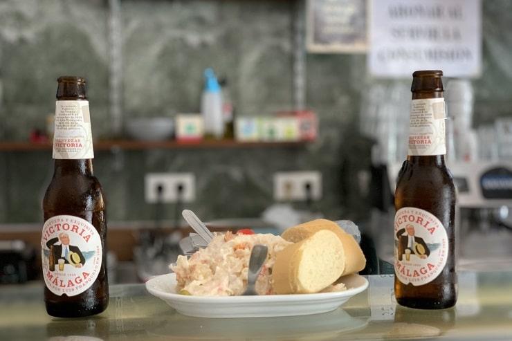 Bar Salamanca