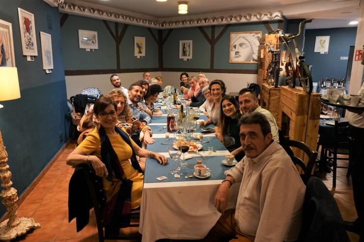 Buenavista Gastrobar