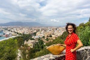 visitar Málaga en un día
