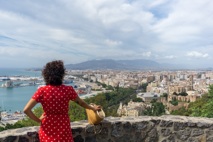Qué ver en Málaga